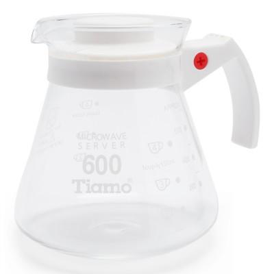 Bình pha cà phê, trà Tiamo-600ml