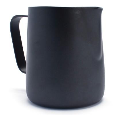 Ca đánh sữa Rattleware 300ml (Đen)