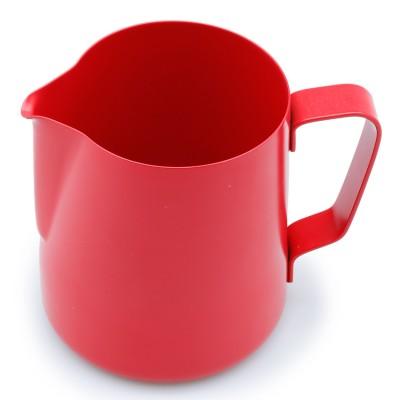 Ca đánh sữa Rattleware 300ml (Đỏ)