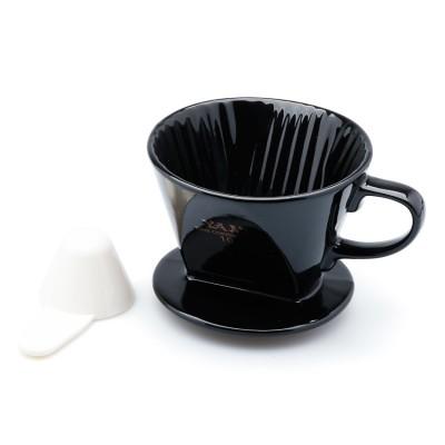 Phin sứ lọc cà phê đen VO1