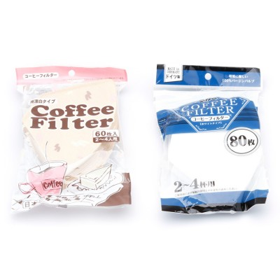 Bộ giấy lọc cà phê 2