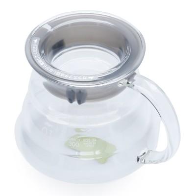 Bình phục vụ cà phê hoặc trà Hario-350ml