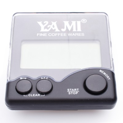 Đồng hồ Yami