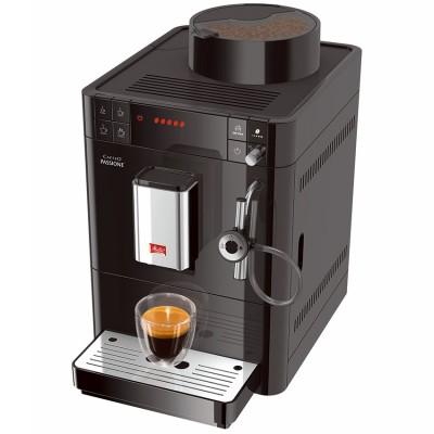 Máy pha cà phê MELITTA ( CAFFEO PASSIONE đen)