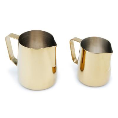 Bộ ca đánh sữa Yami vàng