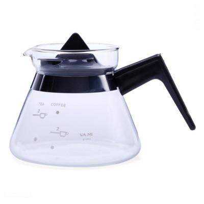 Bình phục vụ trà cafe Yami 350ml