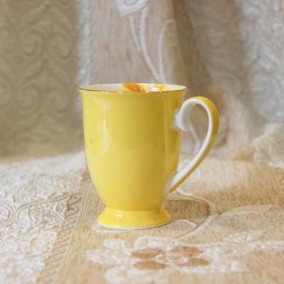 Ly sứ uống trà và cà phê