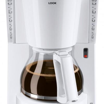 Máy pha cà phê tự động ( Melitta look white)