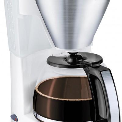 Máy pha cà phê tự động (Melitta Easy White)