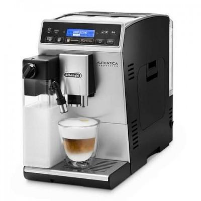 Máy pha cà phê Delonghi Autentica ETAM 29.660.SB