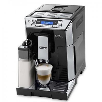 Máy pha cà phê Delonghi ELLETA ECAM 45.366.B