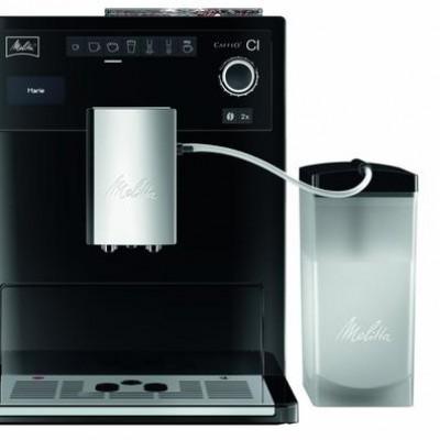 Máy pha cà phê Melitta Caffeo CI