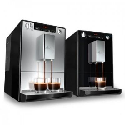 Máy pha cà phê Melitta Caffeo Solo
