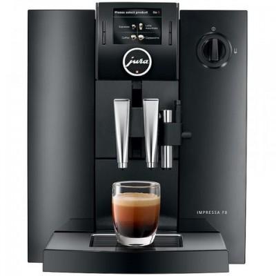Máy pha cà phê Jura Impressa F8 TFT