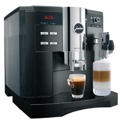 Máy pha cà phê Jura Impressa S9