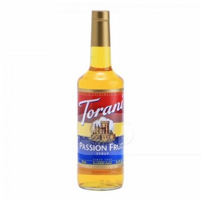 Syrup Torani chanh dây