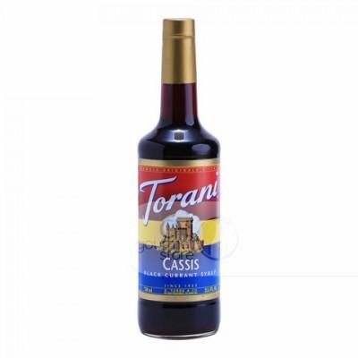 Syrup Torani  Nho
