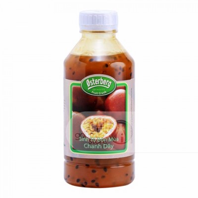 Sinh Tố Chanh Dây 1000ml - Osterberg