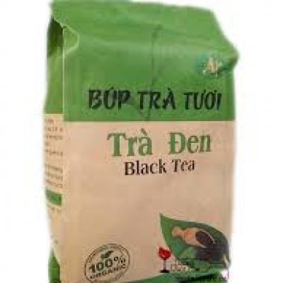 Trà búp tươi black tea