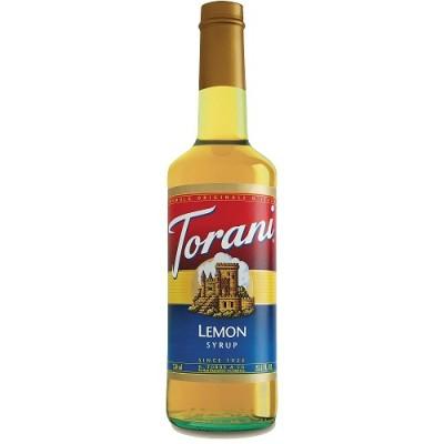 Syrup Torani  chanh