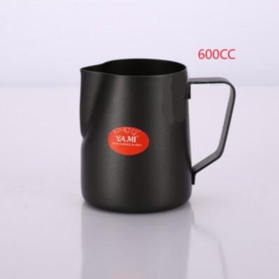 Ca Đánh Sữa YaMi 600ml ( Đen )