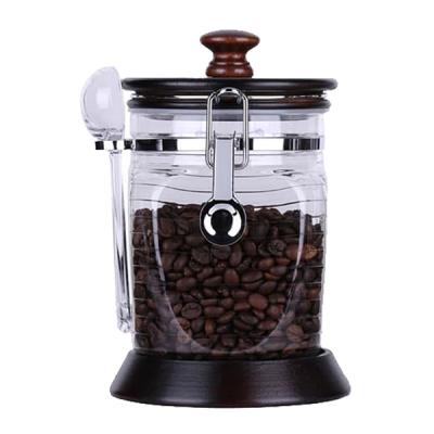 Hộp đựng cà phê Yami cao cấp 1000cc