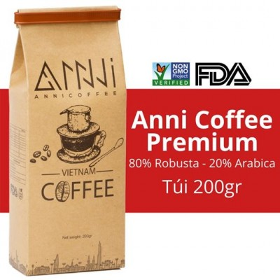 The Premium Anni Coffee
