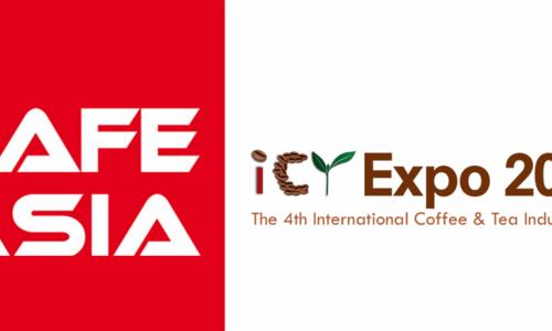 Thư mời tham quan gian hàng An Nhiên tại Hội chợ triển lãm quốc tế về Chè và Cà Phê Châu Á