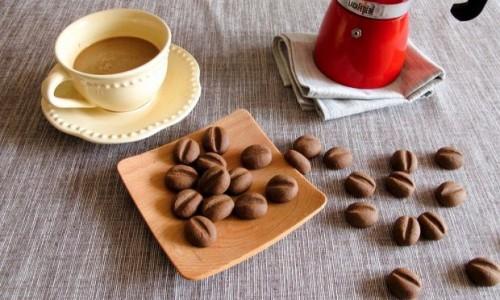 Cách làm bánh quy hạt cà phê