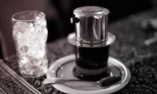Công thức chuẩn dành cho cà phê pha phin