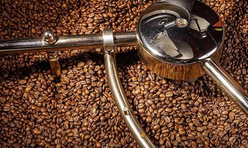 Rang cà phê là cả một nghệ thuật!