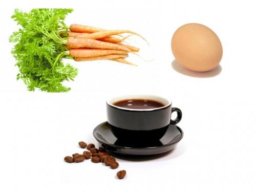 Khi khó khăn ập tới, bạn sẽ là trứng, cà rốt hay cà phê?