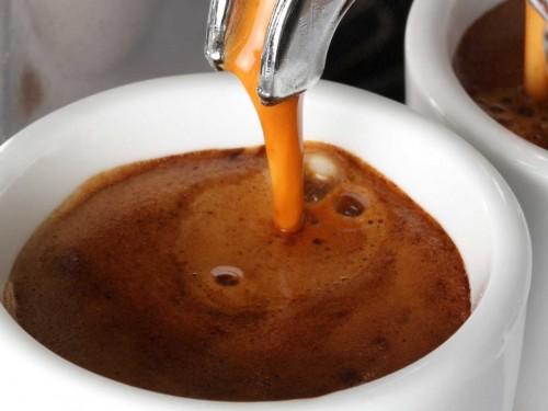 Dụng cụ pha chế cà phê espresso