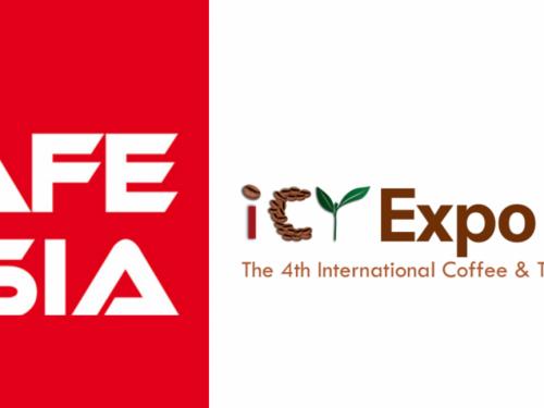 Thư mời tham quan gian hàng Anni tại Hội chợ triển lãm quốc tế về Chè và Cà Phê Châu Á