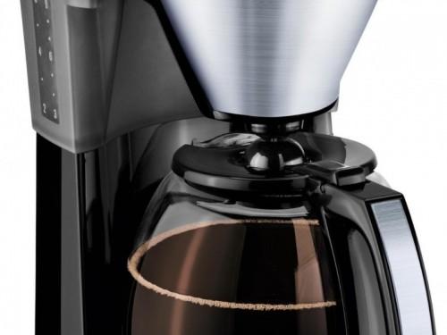 Máy pha cà phê tự động cho người bận rộn