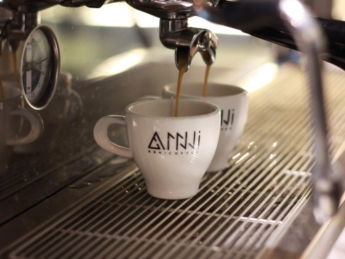 Nhà buôn châu Âu chật vật tìm cà phê chất lượng