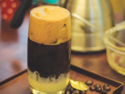 Làm thế nào để quán cà phê thu hút nhiều khách hàng ?