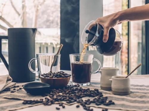 Cà phê sành điệu của người Sài Gòn