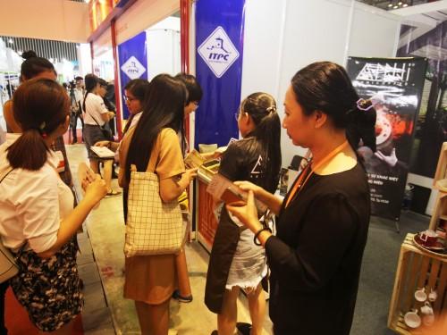 Việt Nam Food Expo 2019 - Hội nhập và phát triển