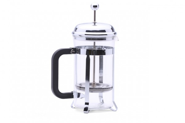 Cách pha cà phê bằng French Press