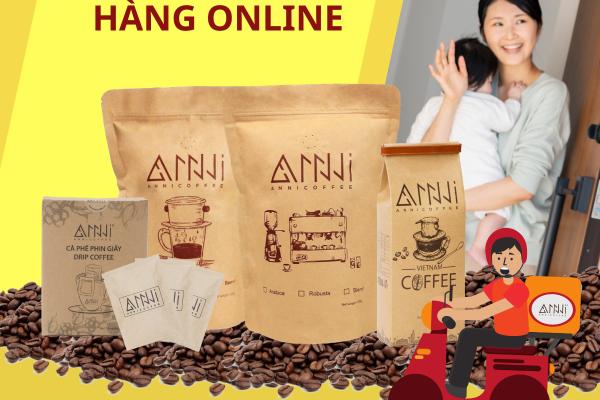 Tuyển CTV online bán sản phẩm cà phê online