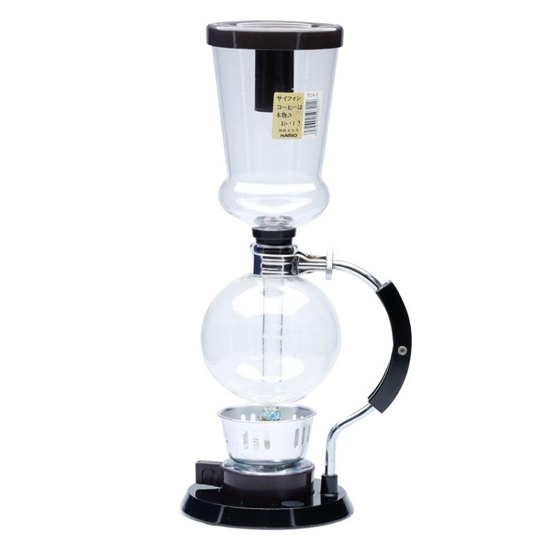 Syphon 5 cup ( Hario)