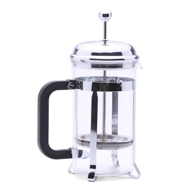 Bình ép cà phê hoặc trà 350ml (JMLA_vuông)