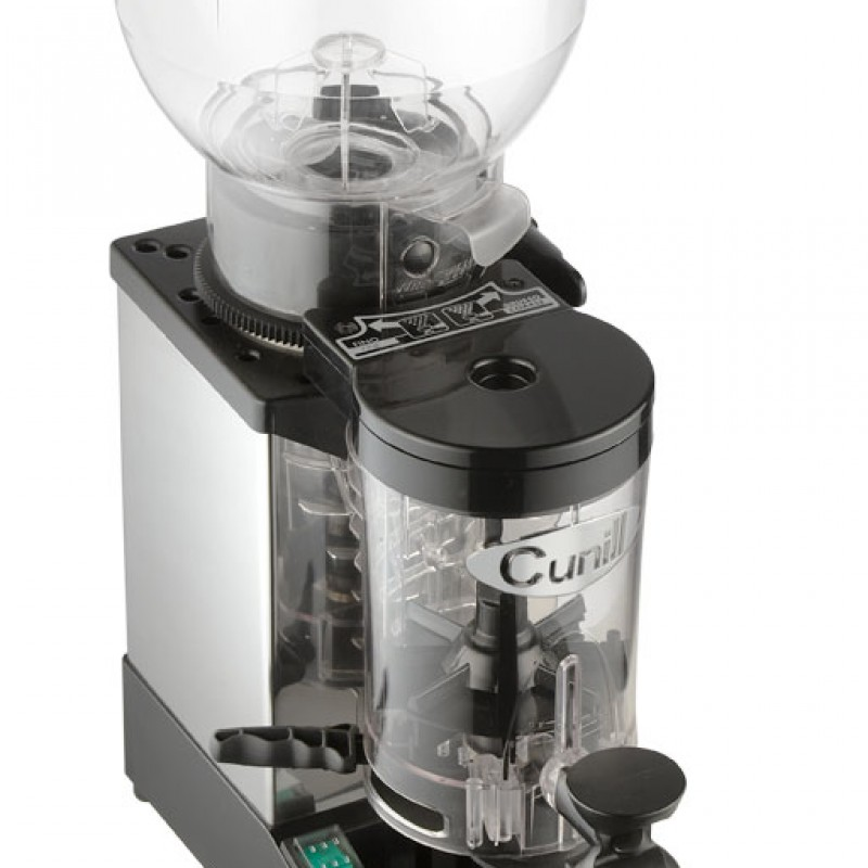 Máy xay cà phê mini Space inox (Cunill)
