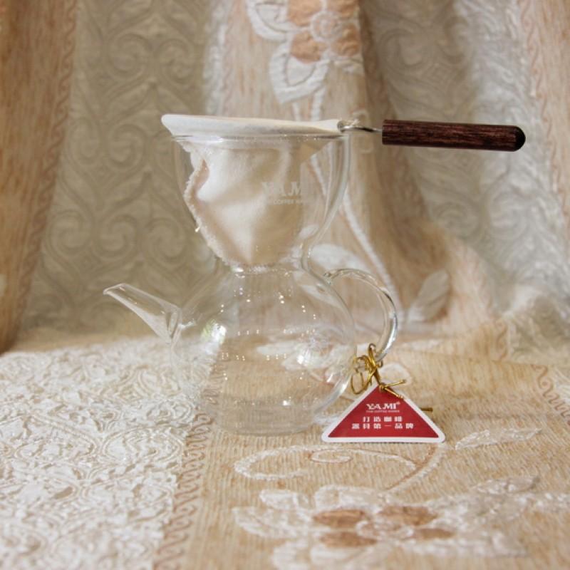 Bình pha cà phê vợt 1-2 cup ( 250ml )