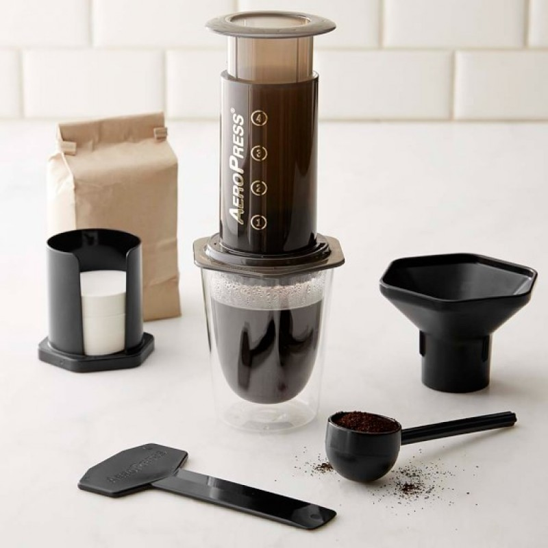 Aeropress Coffee Maker US