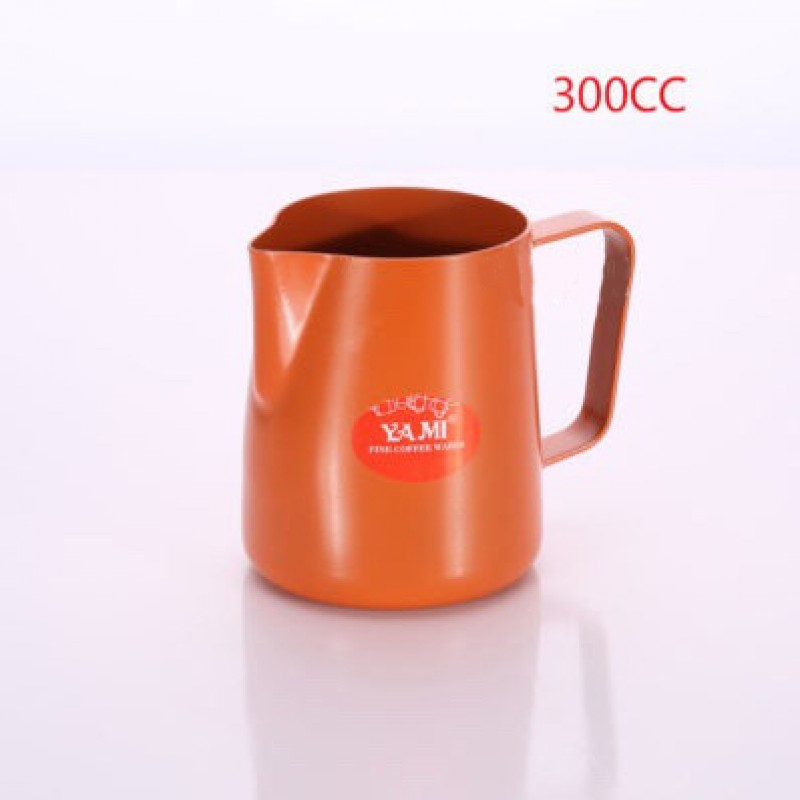Ca Đánh Sữa YaMi 300ml ( Cam )