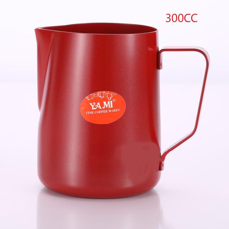 Ca Đánh Sữa YaMi 300ml ( Đỏ )