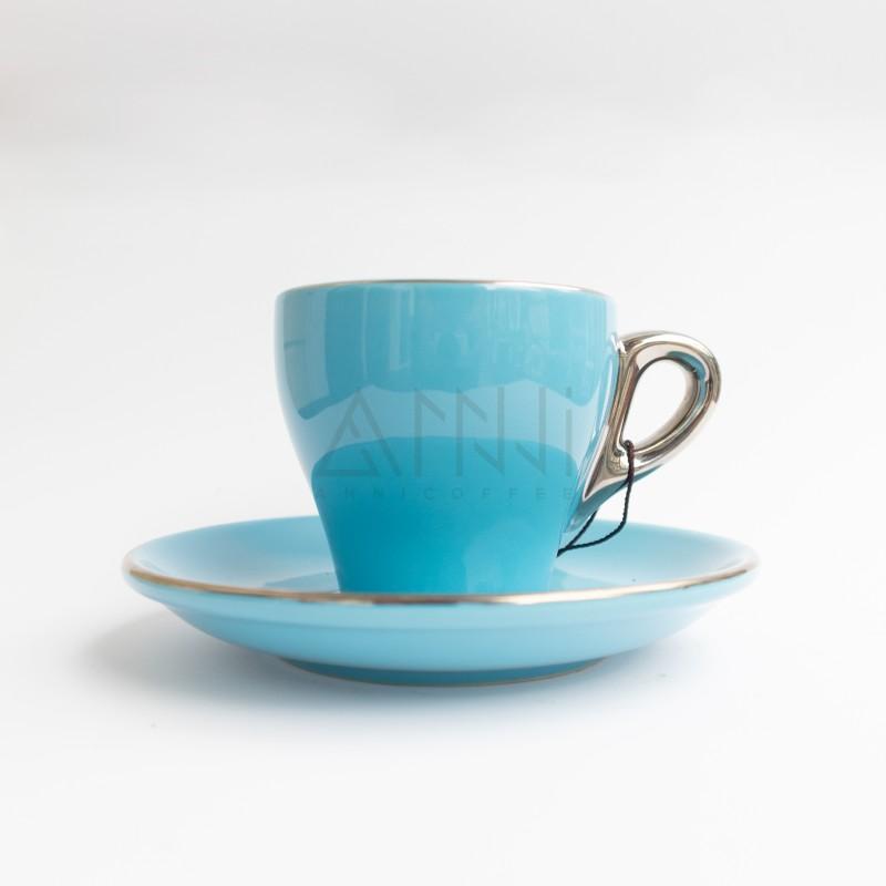 Ly sứ capuccino xanh 180cc