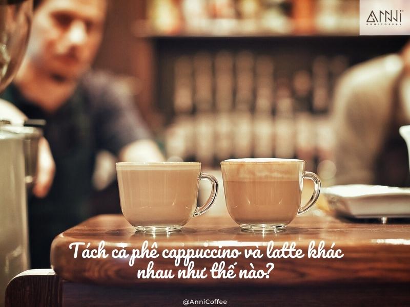 cà phê pha máy anni coffee